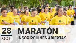 III Edición Maratón Municipalidad de Sacanta
