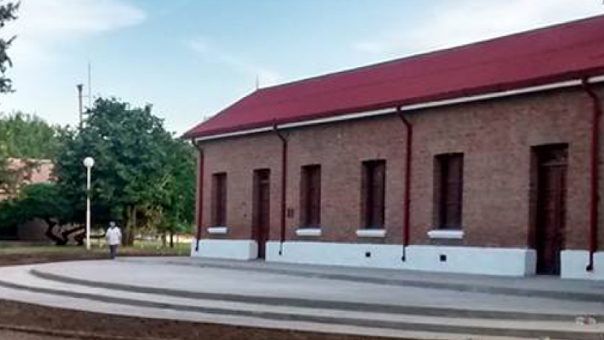 Museo Regional Municipal Dra. Elsa Mosconi